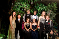 2018 NVHS Prom